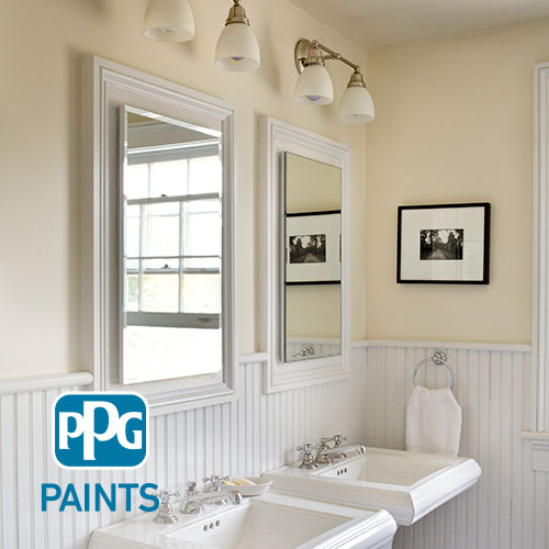 2 PPG Paints feature images